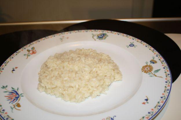 risotto al tartufo ricetta san valentino 01