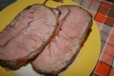 il roast beef di Nigella Lawson