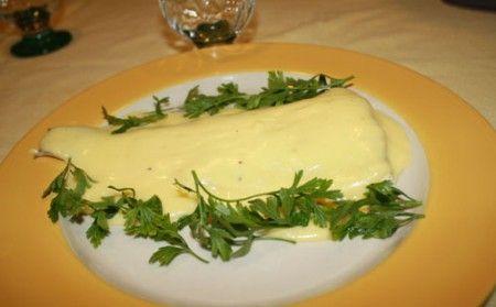 salsa gialla pesce artusi