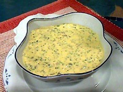 salsa tartare o salsa tartara
