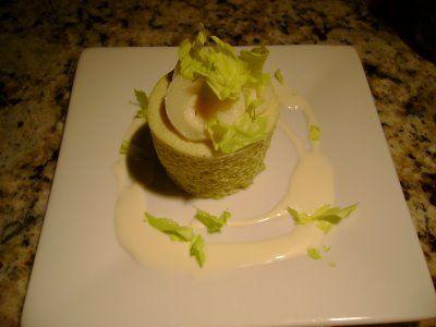 sformato asparagi