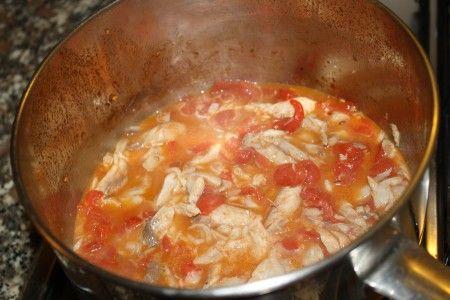 spaghetti sugo pesce 01