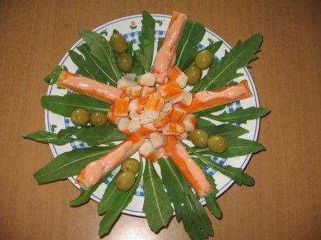 surimi olive