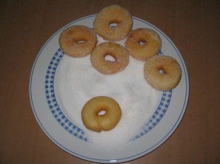 taralli nello zucchero