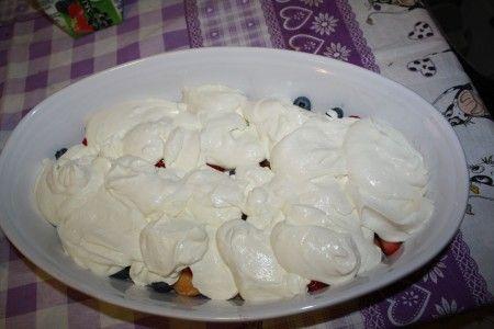 tiramisu frutti di bosco light 01