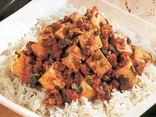 tofu ma por