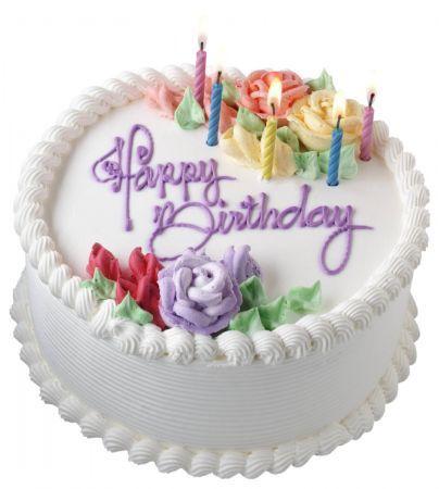 Tanti Auguri a DANDIX Torta-compleanno