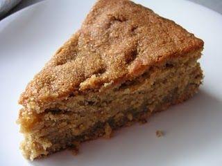torta melassa