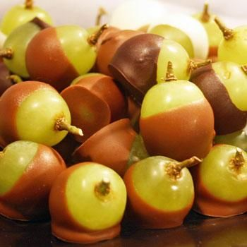 uva al cioccolato