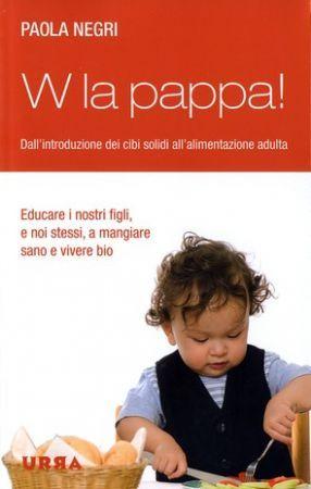 libro w la pappa