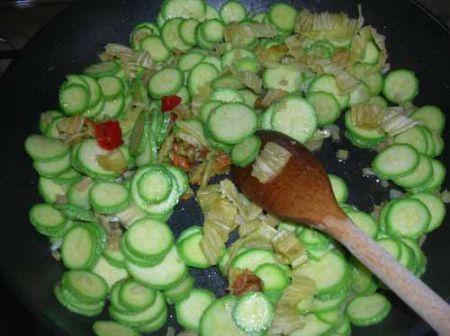 zucchine alla cinese