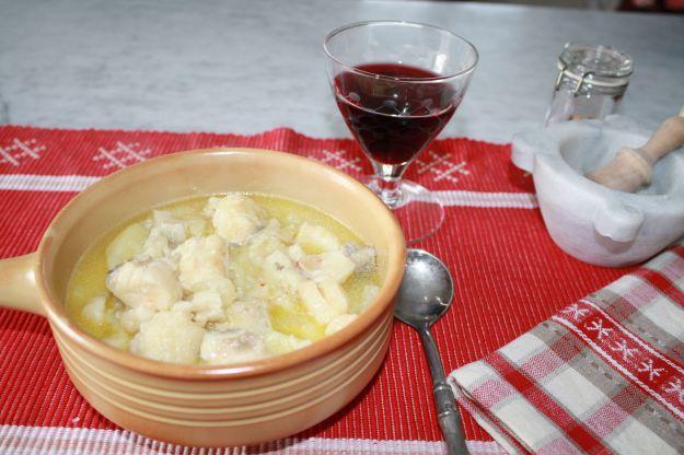 zuppa di baccala 11