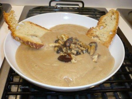 zuppa di castagne 10