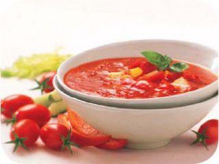 zuppa piccante