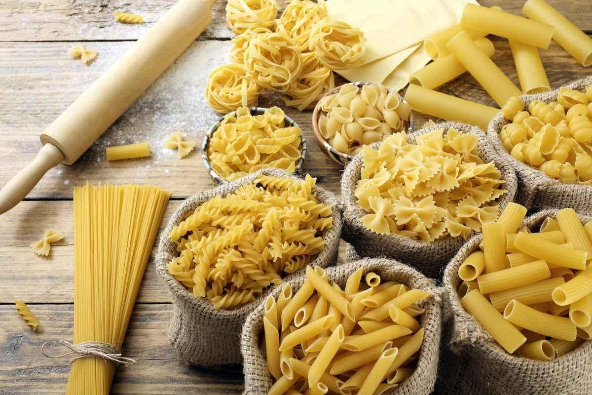 Pasta: i nomi, le origini e le ricette migliori