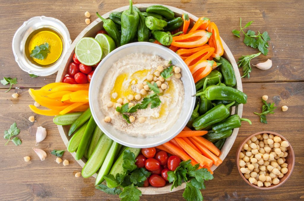 dieta dopo le feste ricette light