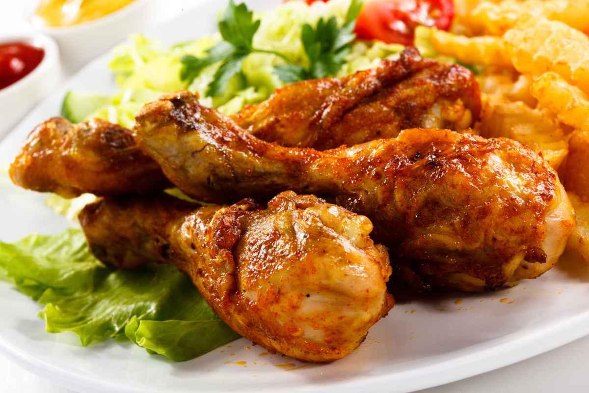 Come cucinare il pollo in modo sfizioso: 6 ricette leggere e saporite
