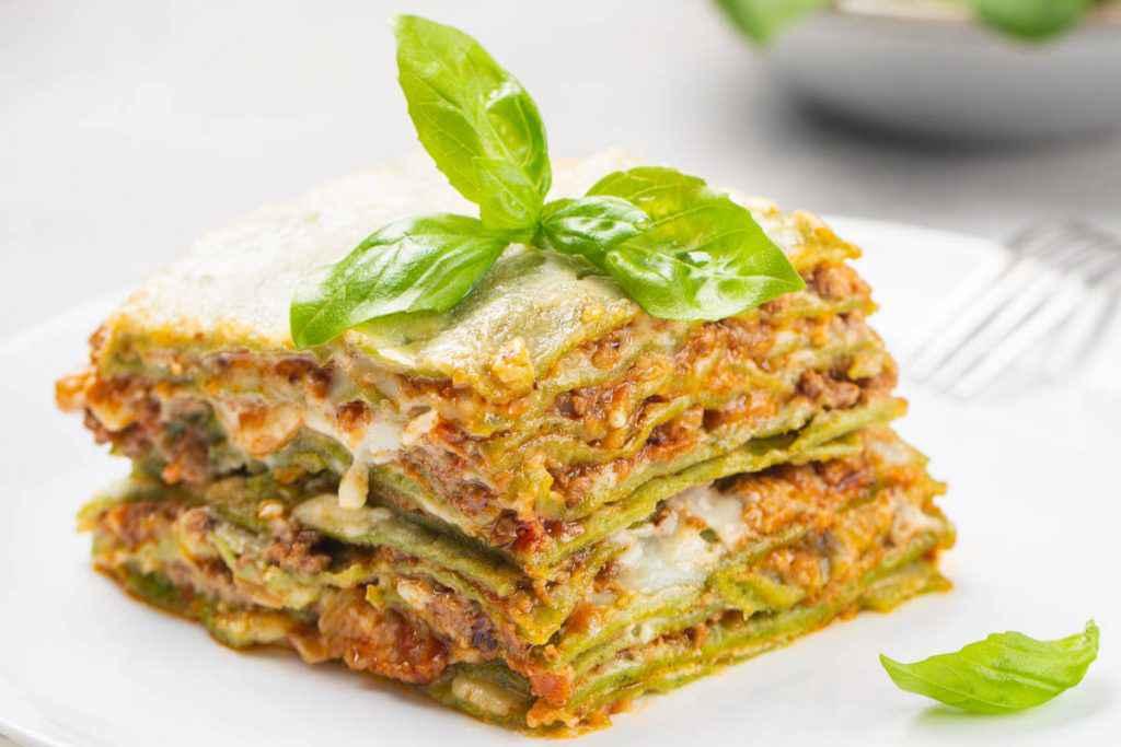piatti tradizionali pasqua lasagne alla bolognese