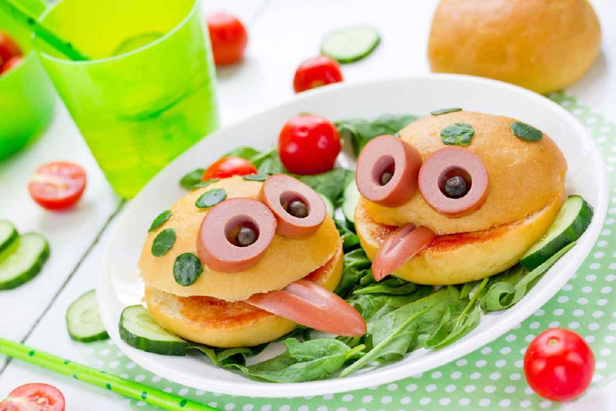 Menù di Halloween: 8 ricette per bambini