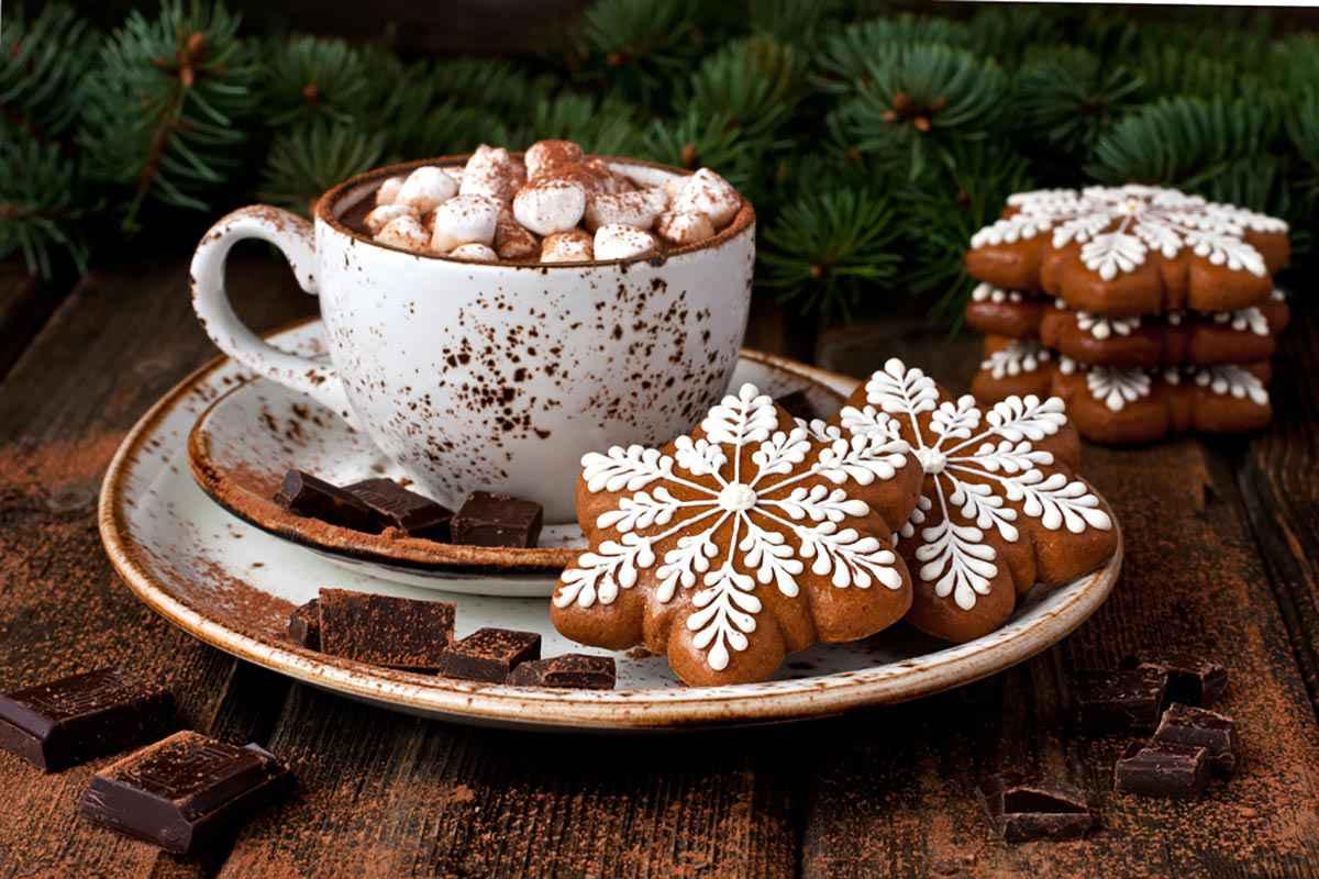 Dolcetti di Natale: 40 ricette dolci per le feste natalizie