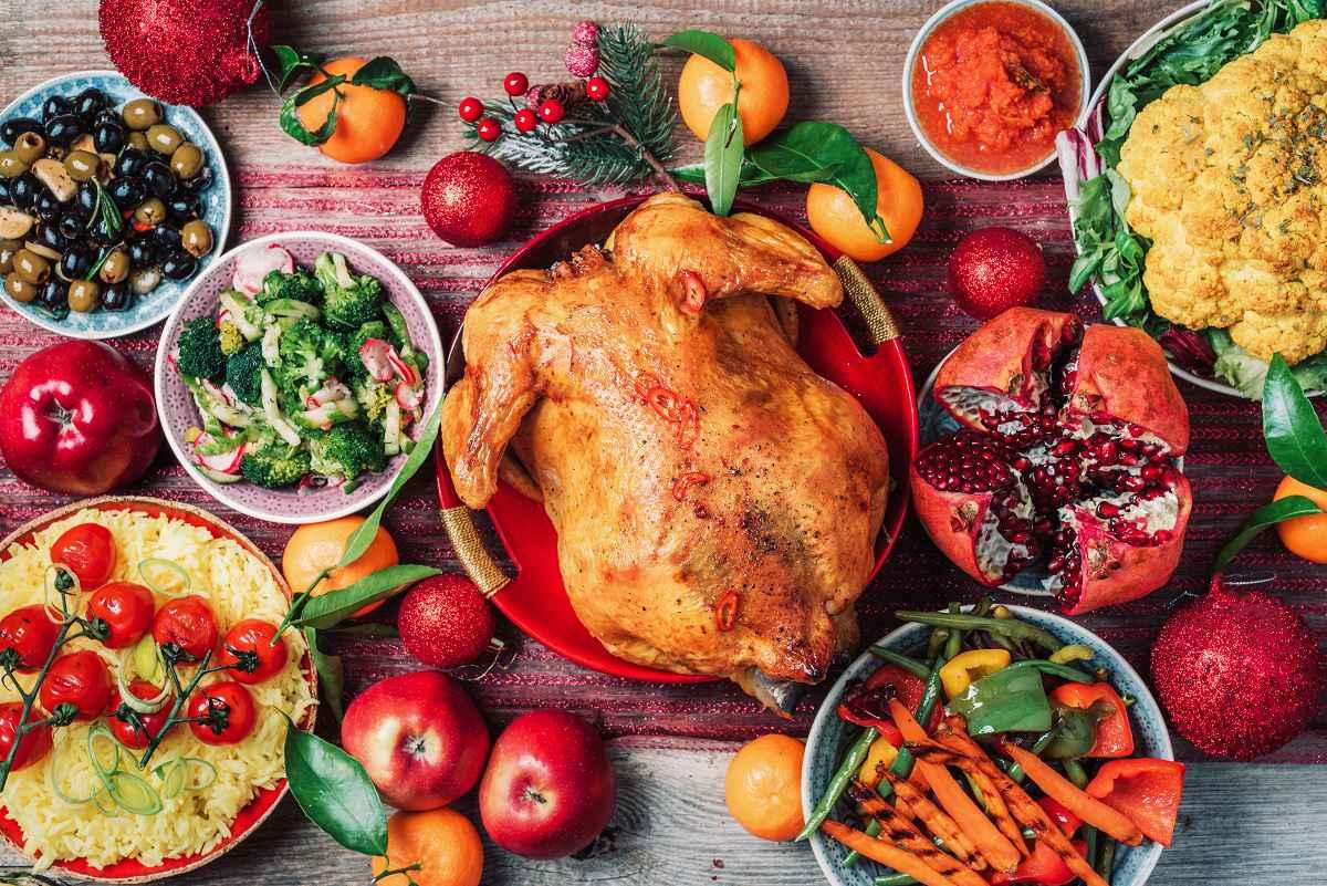 Ricette natalizie: 20 piatti da portare in tavola a Natale