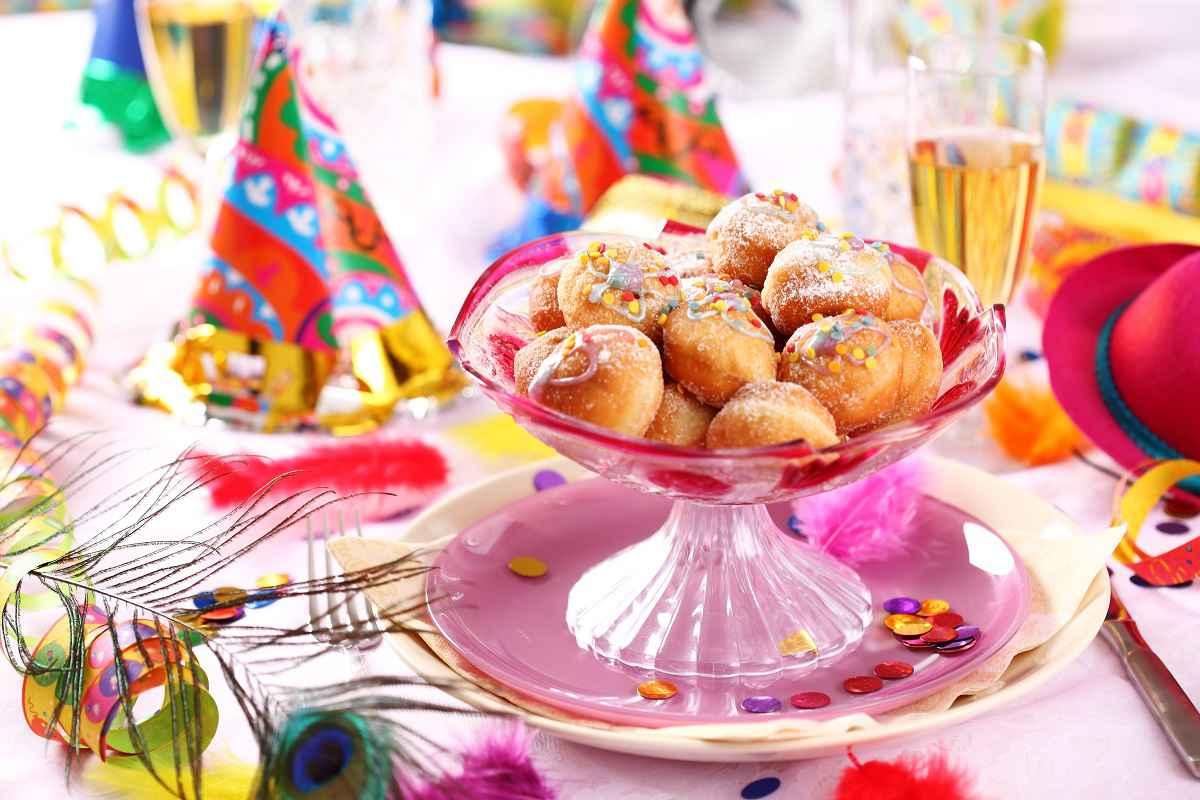 Frittelle di Carnevale: le 20 migliori ricette