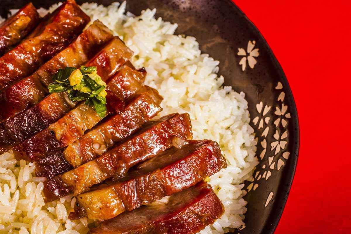 Char Siu - Ricetta del maiale cinese