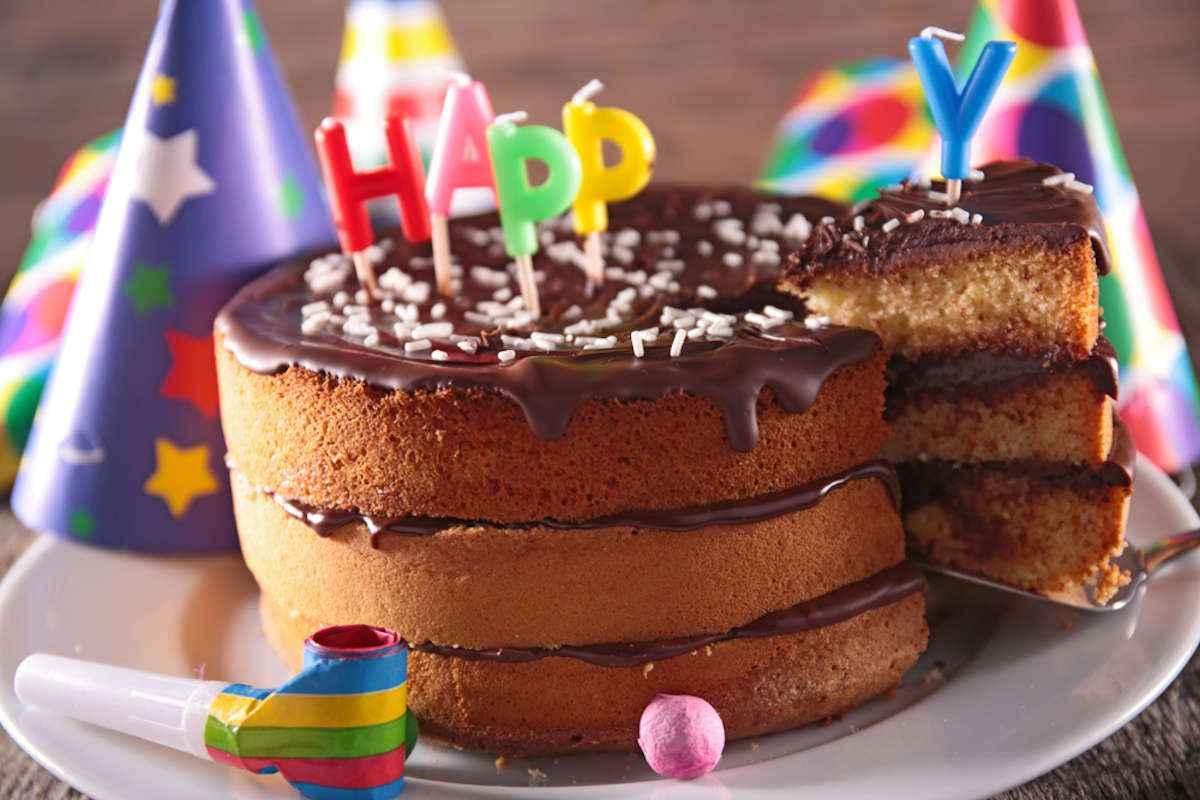Torte di compleanno facili: consigli e ricette per farle particolari