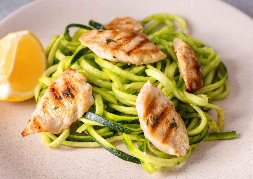 Ricette estive con le zucchine: