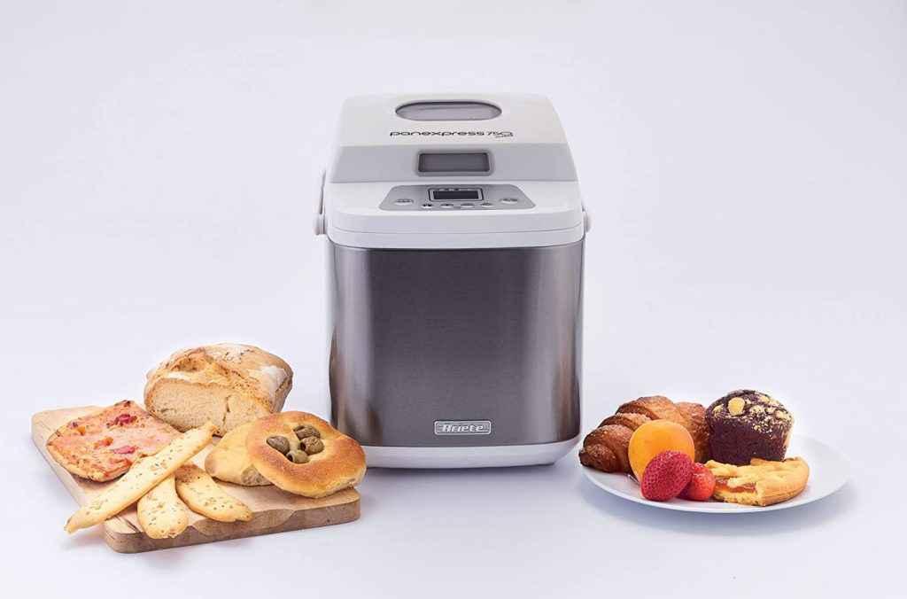 macchina del pane ariete