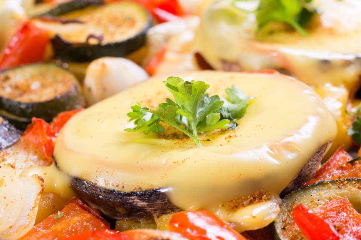 Cucinare al forno: ricette semplici e veloci