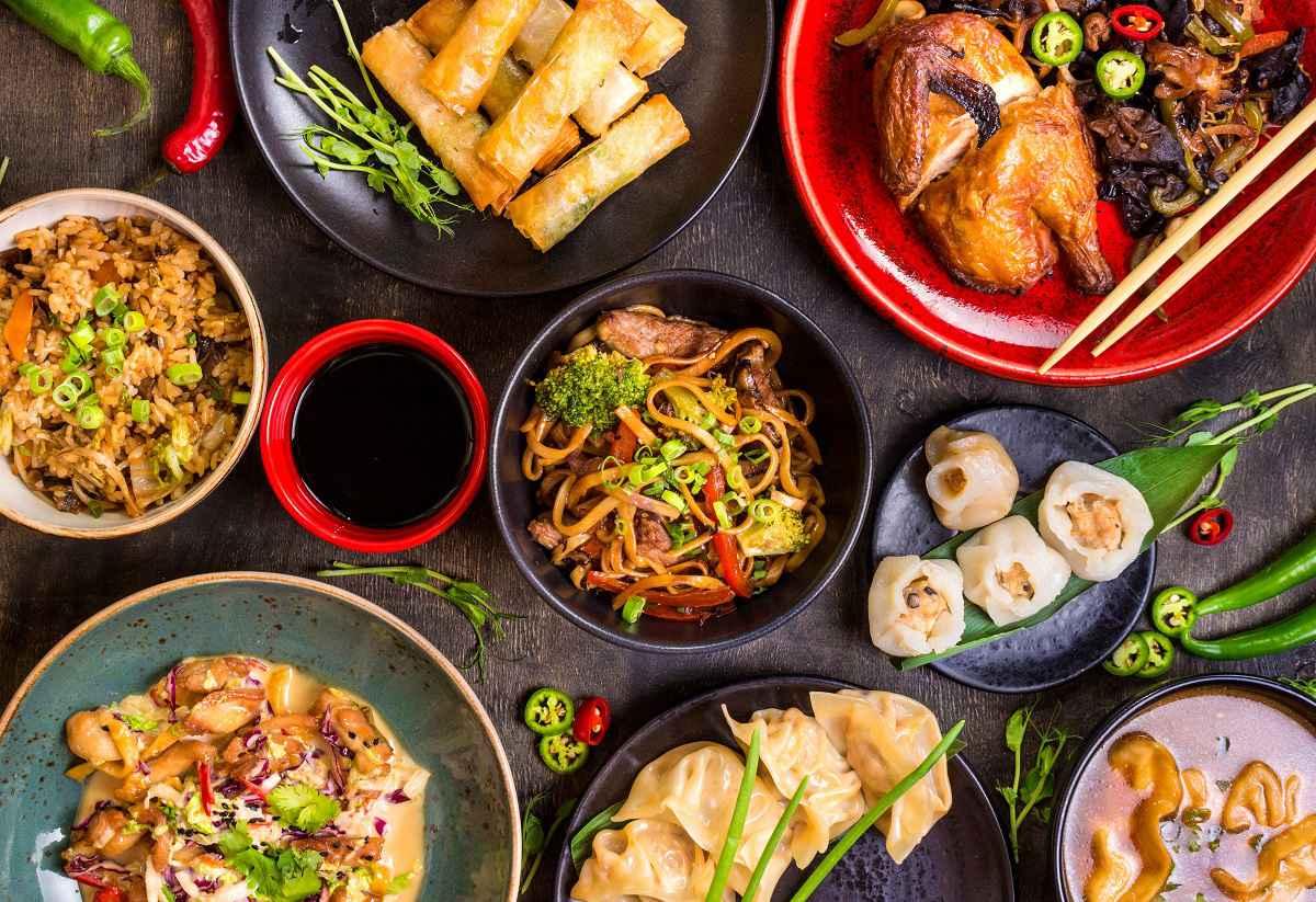 Cucina cinese: 20 ricette, specialità, piatti tipici e menu