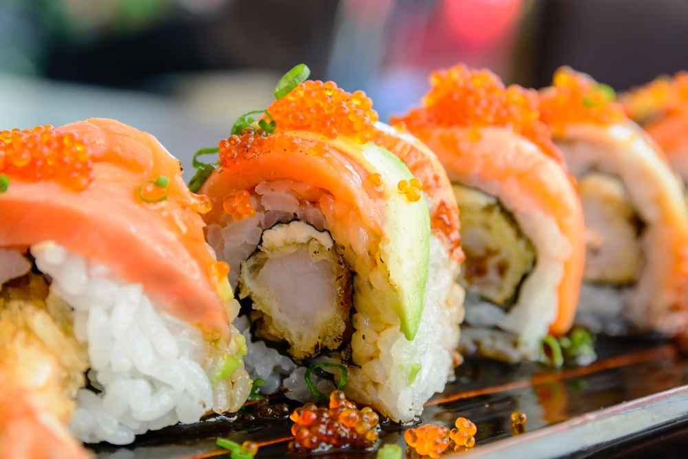 Cucina giapponese: ricette facili da fare