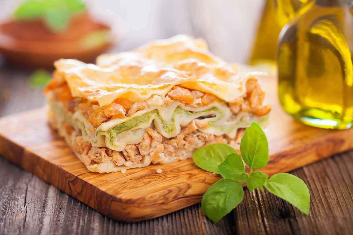 Lasagne di pesce facili: 7 ricette sfiziose