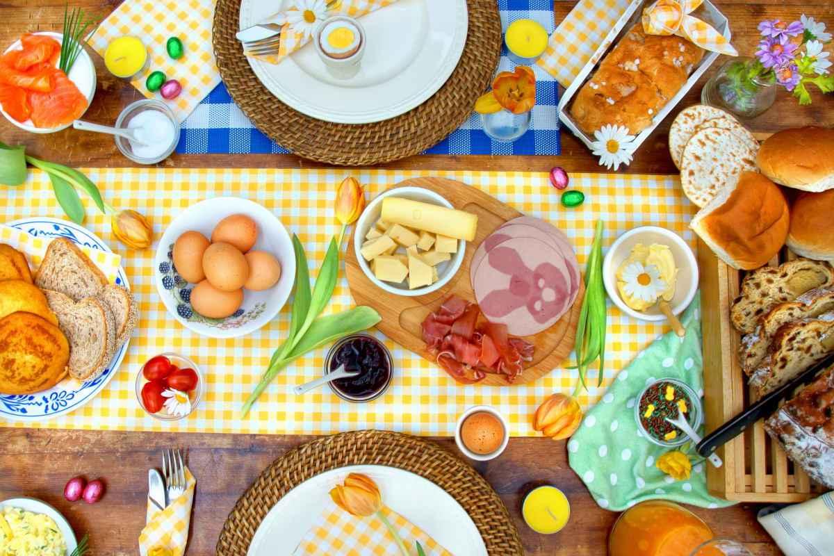 pranzo di pasquetta pic nic