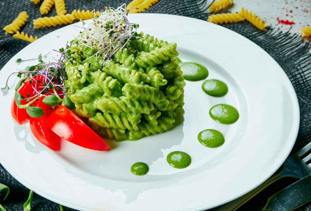 Pesto di zucchine: la ricetta originale