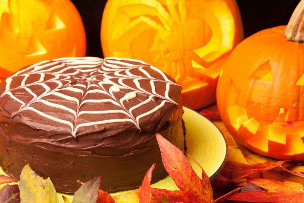 pan del diavolo tra le torte halloween facili e veloci