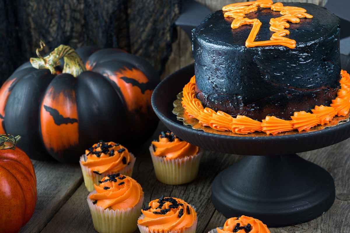 Torte di Halloween: le più belle e originali