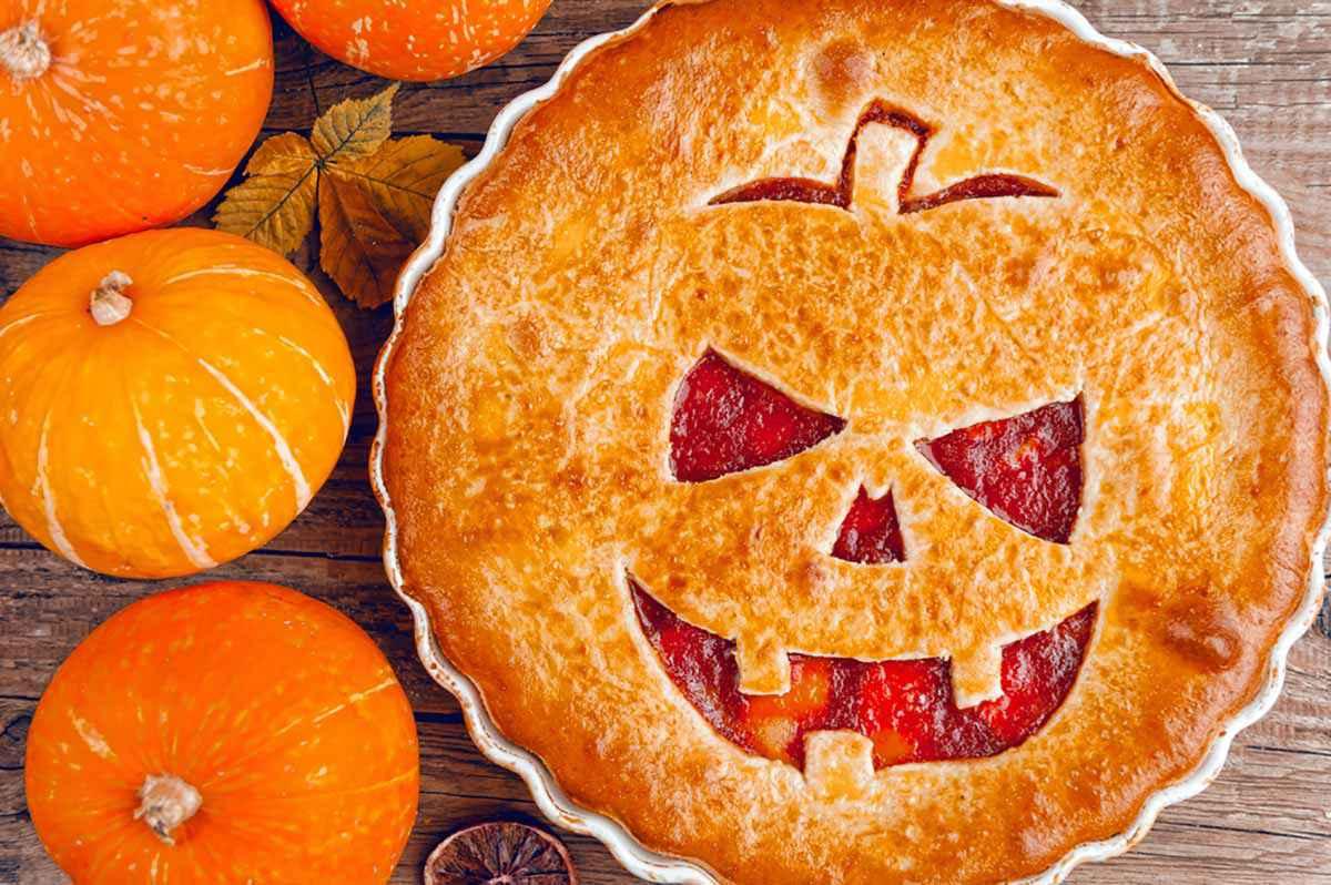 Ricette Halloween con il bimby
