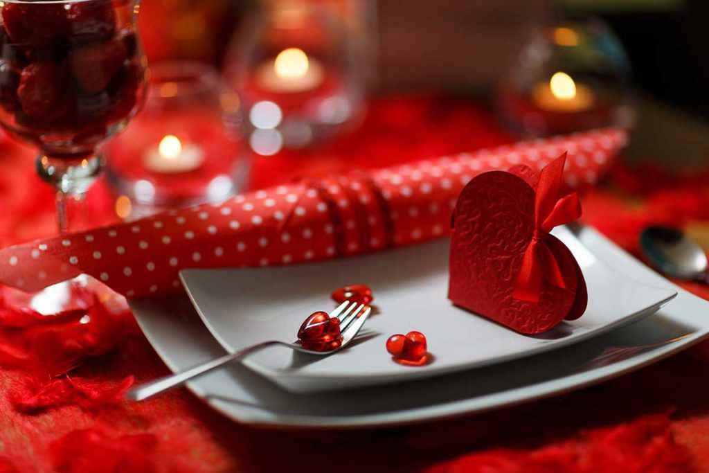 Ricette facili San Valentino
