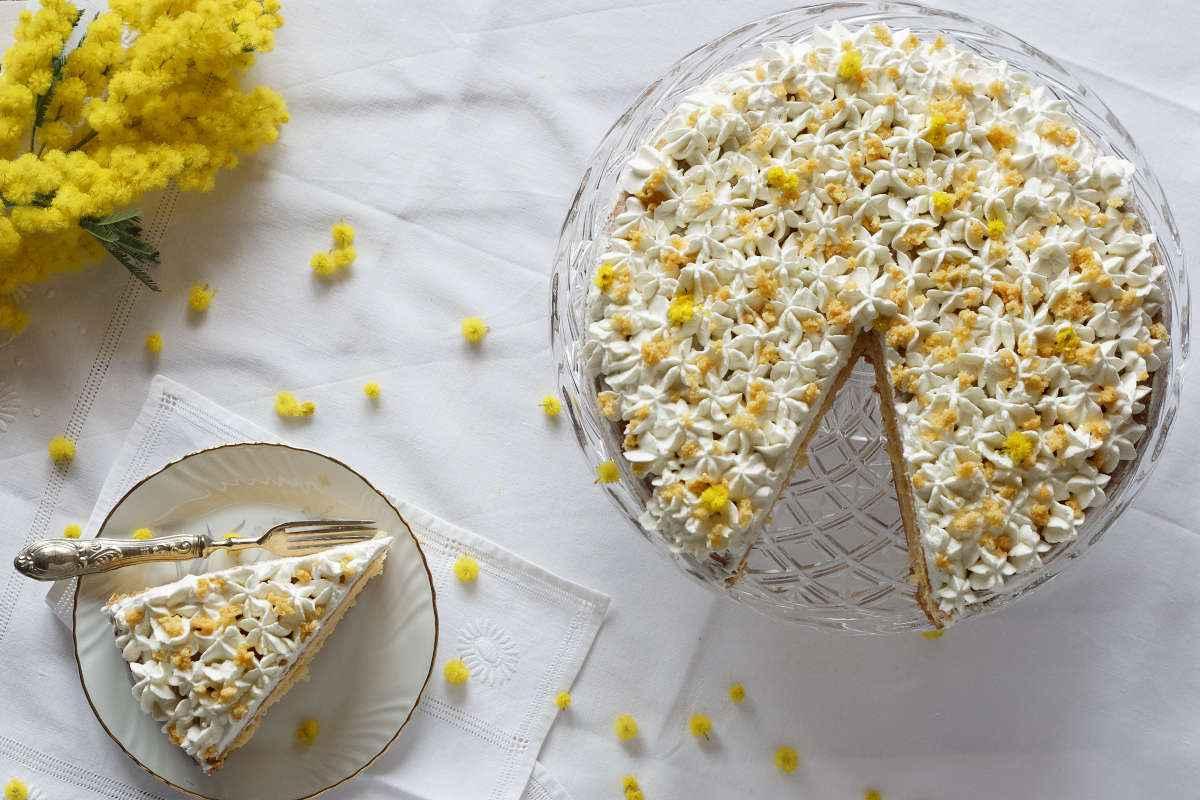 Festa della donna: le torte a tema