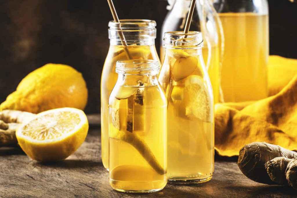Drink al limone