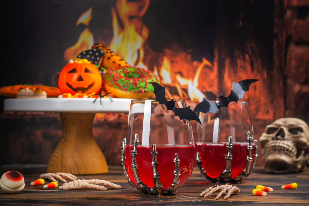Punch di Halloween