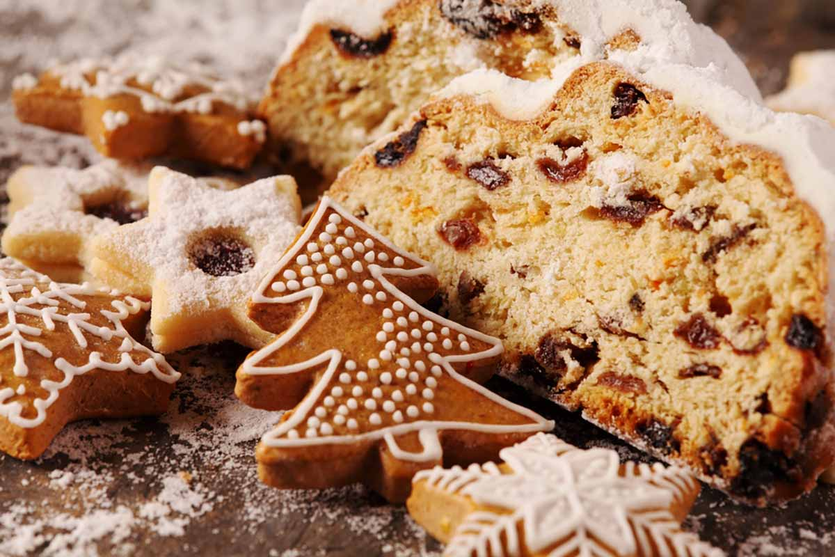 Ricette dolci di Natale per il Bimby: le più facili da fare
