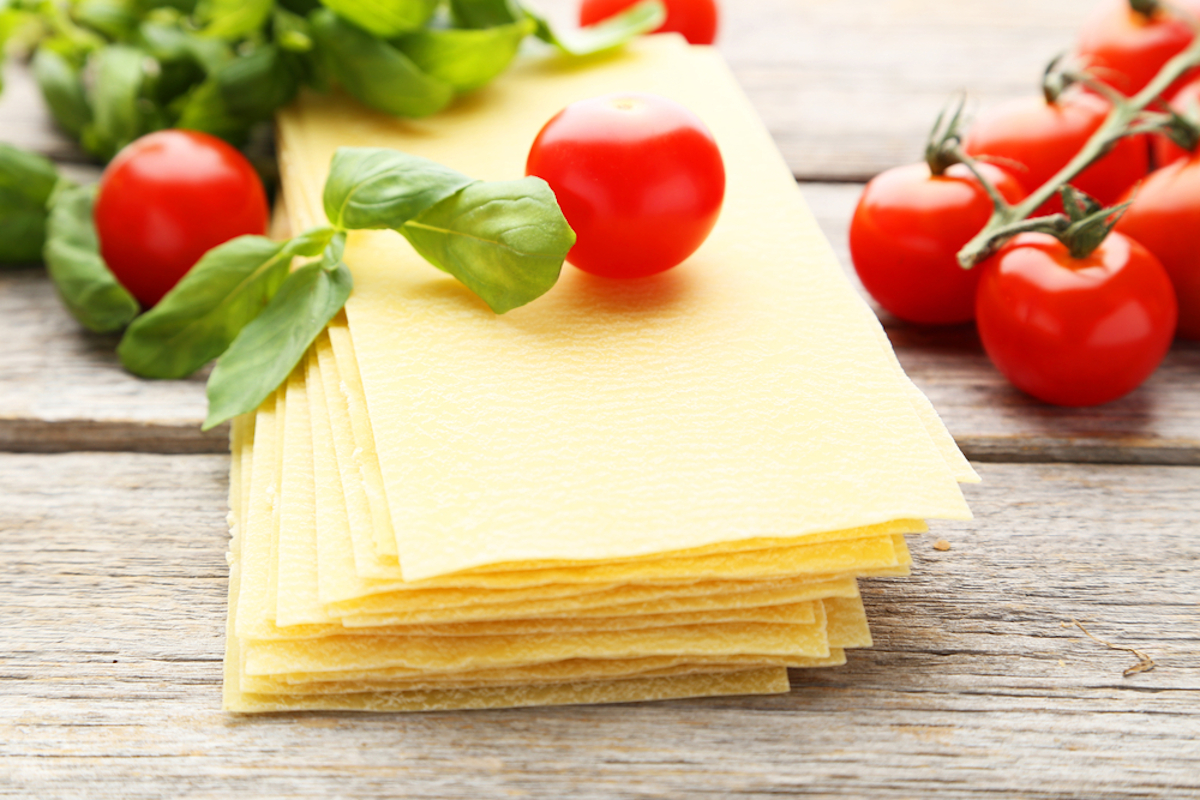 Lasagne estive: le migliori ricette estive con le lasagne