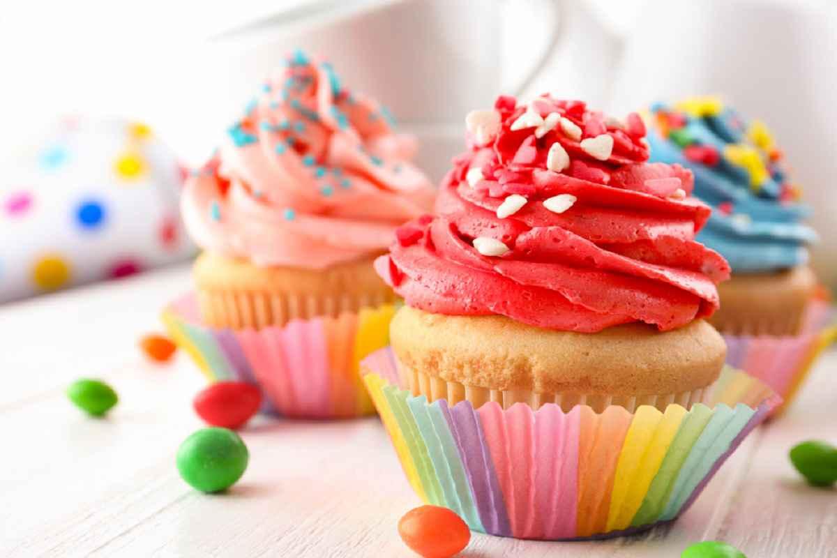 Le migliori ricette di cupcake: dalla ricetta base alle più particolari