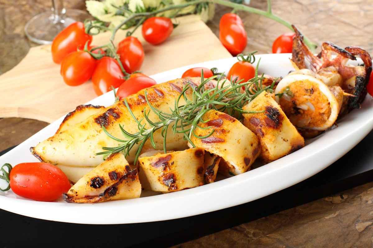 30 ricette di pesce facili per antipasti, primi e secondi