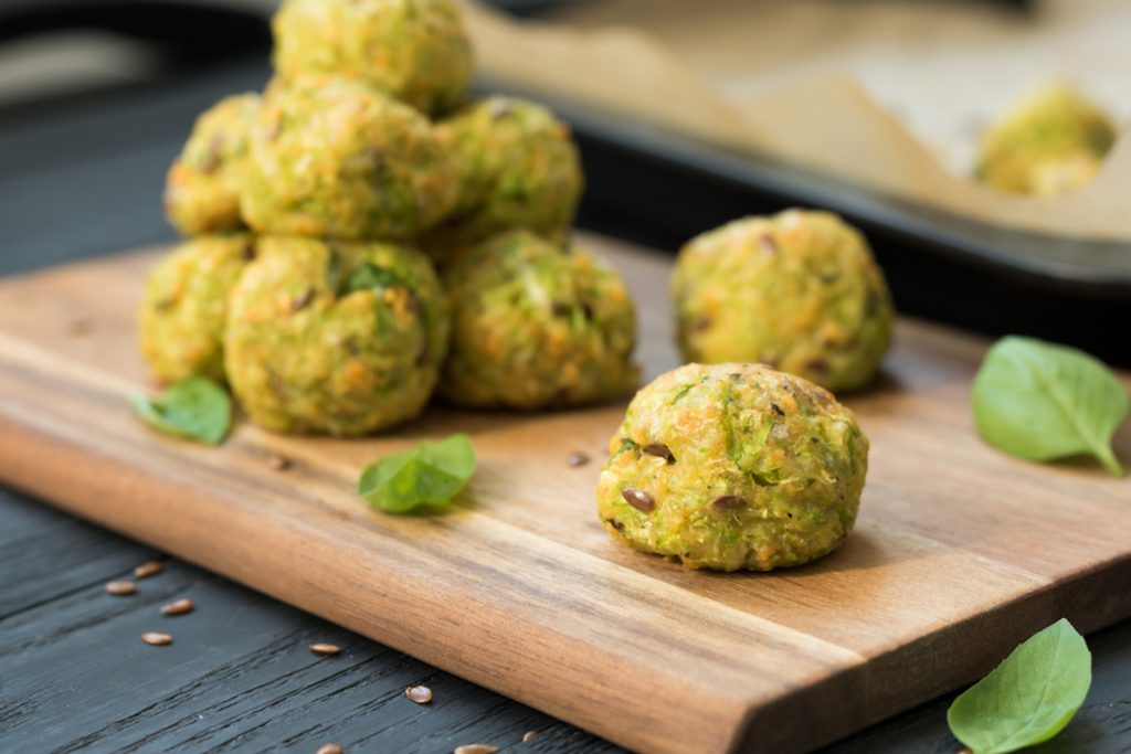 Polpette di zucchine: tante ricette sfiziose per l'estate