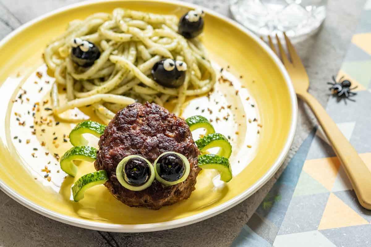 Primi piatti per Halloween: le ricette più buone e spaventose
