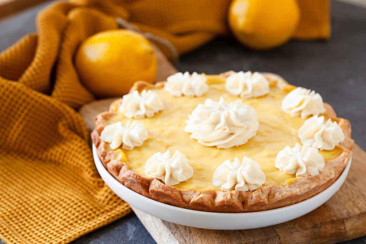 Dolci con la crema pasticcera: 10 ricette facili e veloci